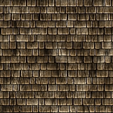 Roofing - Wood Shingles 02