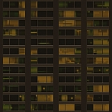 Office Building at Night 04