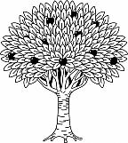 Fruit Tree 01