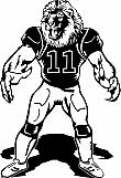 Football Mascot 01