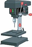 Drill Press 02