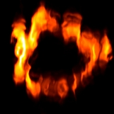 Flames 10