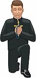 Priest Praying 01