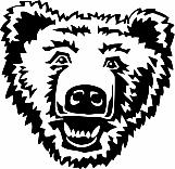 Bear 02