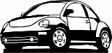 VW Bug 01