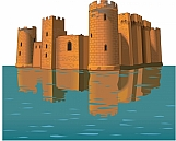 Bodiam Castle 01