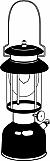 Camping Lantern 01