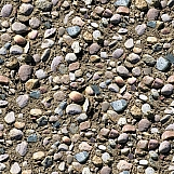 Rocks and Gravel 09