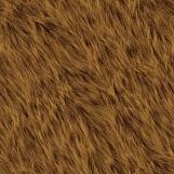 Bear Fur 03