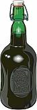 Beer Bottle 04