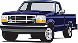 Ford Pickup 01
