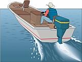 Bass Boat 01
