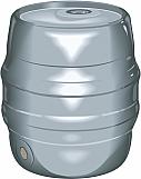 Beer Keg 02
