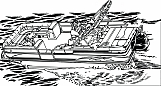 Pontoon Boat 01