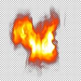 Flames 11