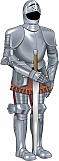 Suit of Armor 01