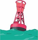Navigation Buoy 02