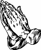 Praying Hands 01