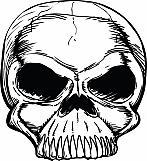 Skull 06