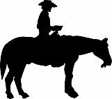 Horse Rider 01