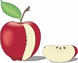 Apple Slice 01