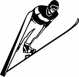 Skier 02