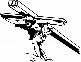 Jesus Carrying Cross 01