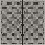 Metal Plate 03