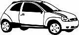 Ford KA 01