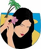 Tahitian Woman 01