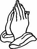 Praying Hands 02