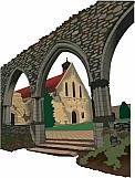 Beaulieu Abbey 01