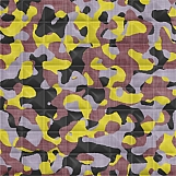 Quilted Camouflage 09