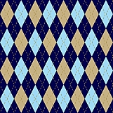 Argyle Fabric 01