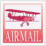 Postage Stamp 01