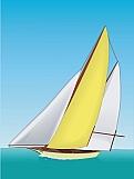 Sailboat 09