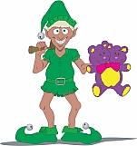 Christmas Elf 01