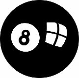 Pool Eight Ball 01