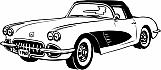 1960 Corvette 01