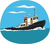Tug Boat 02