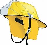 Fire Helmet 02