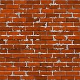 Brick Wall 22