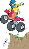 ATV Racer 01