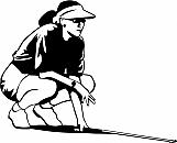Golfer 08