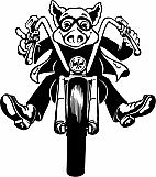 Hog Rider 01