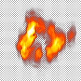 Flames 03