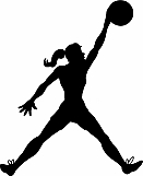 Basketball Girl 01