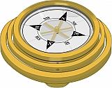 Ship's Compass 01