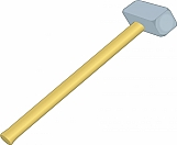 Sledge Hammer 01