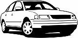 VW Passat 01
